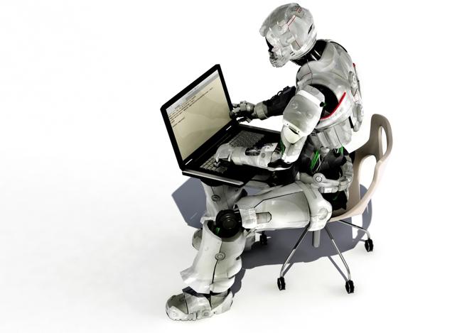 BOT informatica informatico