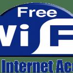 Free Wifi Ristoranti