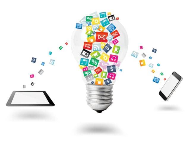 Creare un app - sviluppo app - Web agency Sicilia - Ragusa