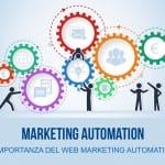 Web Marketing Automation - Importanza del web marketing automatico