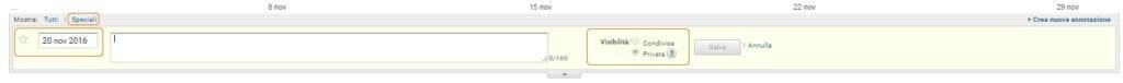 creare annotazioni di google analytics - Insights Google Analytics - dashboard panoramica del pubblico