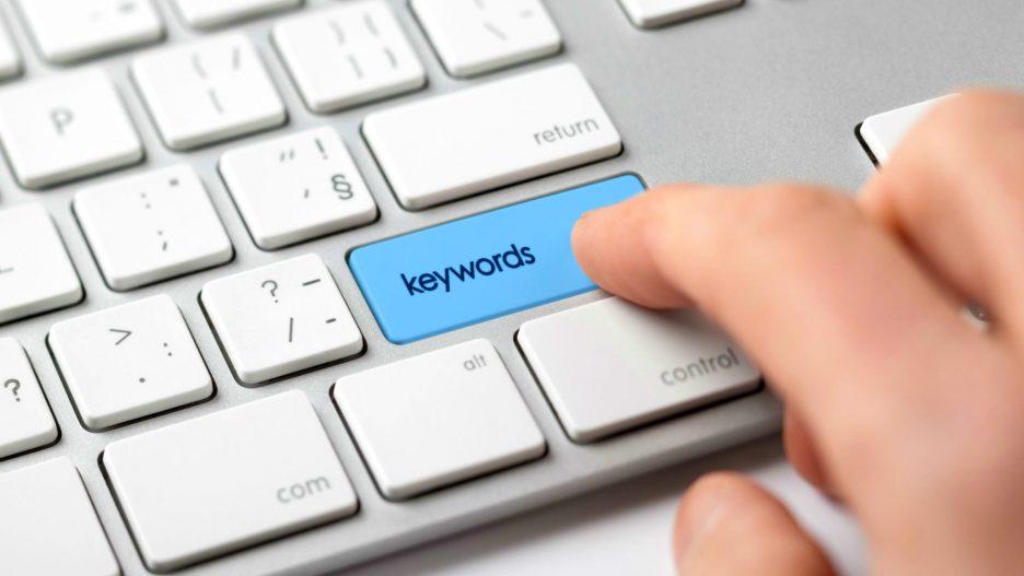 SEO Comprendere gli attributi delle parole chiave - keyword attributes - rilevanza - volume di ricerca - concorrenza - SEO Ragusa - Web Agency Ragusa - Web Agency Sicilia