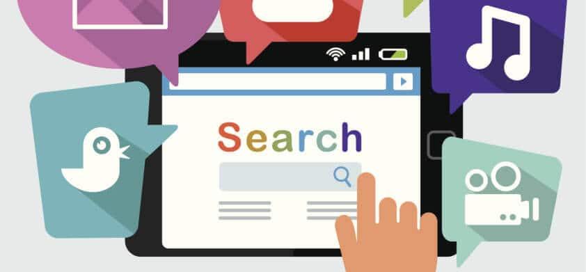 SERP - Come leggere le pagine dei risultati dei motori di ricerca - SERPs - eService di Puzzo Davide