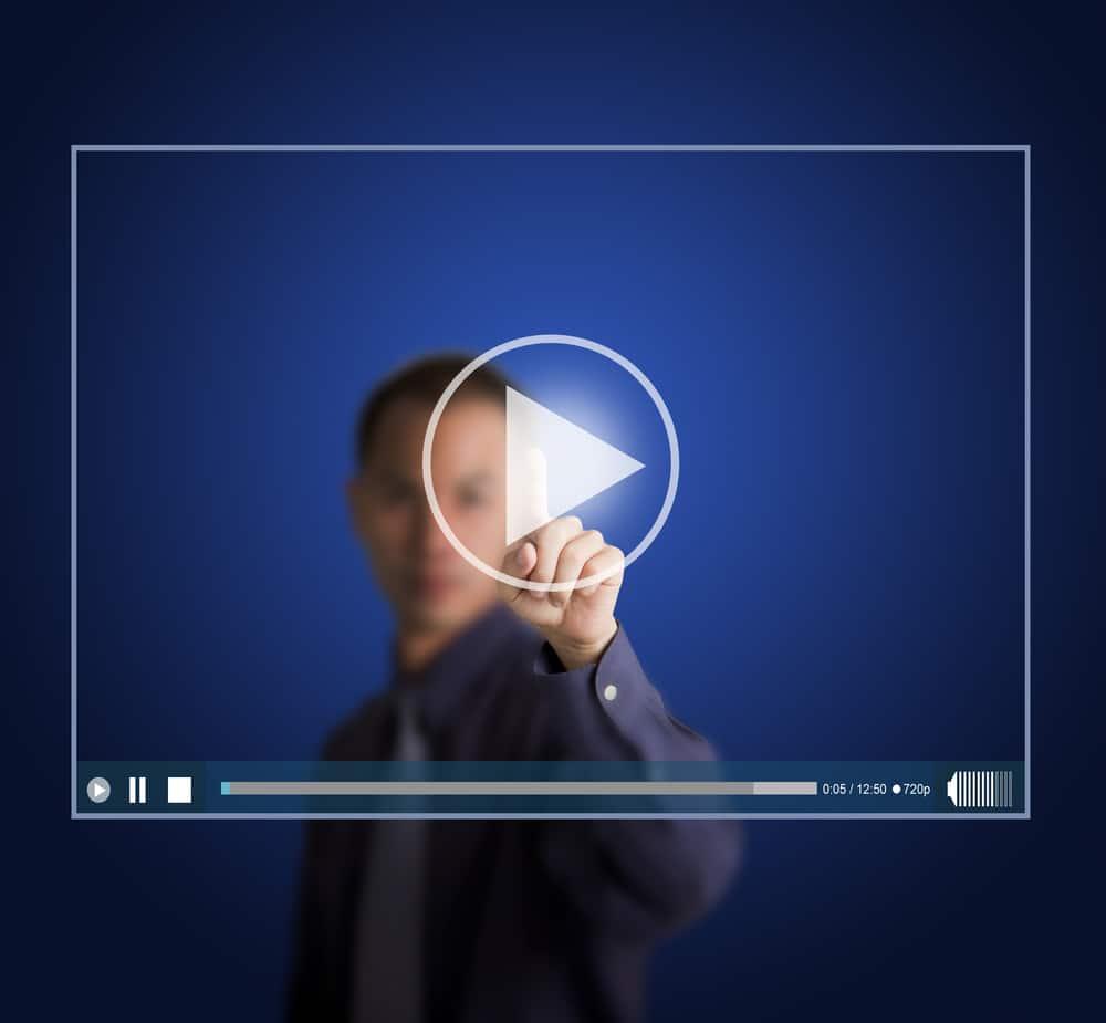 Ottimizzare i componenti non testuali di una pagina web, Video SEO - Audio SEO
