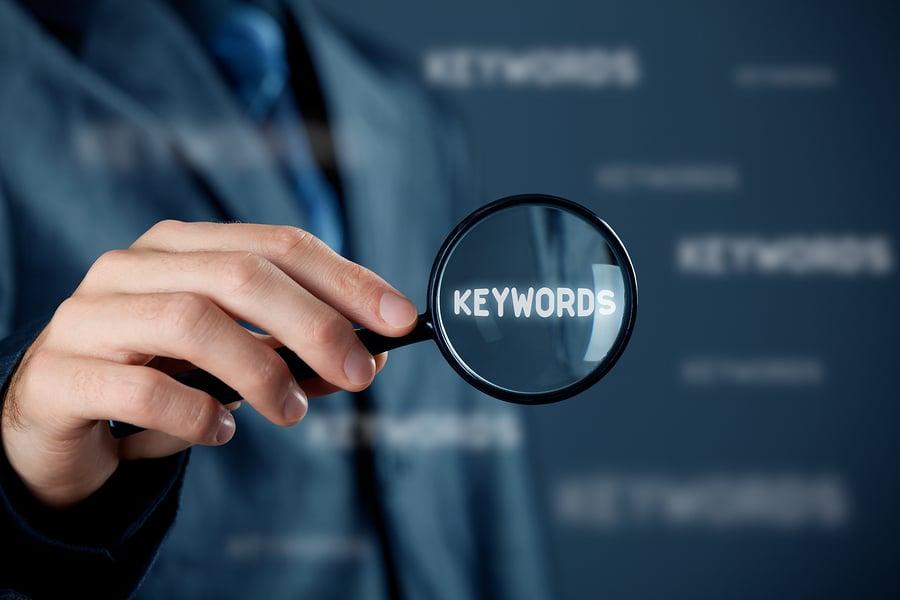 SEO: distribuzione delle parole chiave - distribuzione delle keyword - SEO Ragusa - Web Agency Ragusa - Web Agency Sicilia