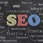 SEO: Ottimizzazione degli elementi testuali nella pagina - Sito web, esempi