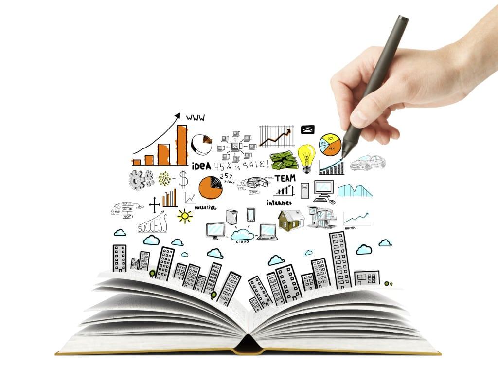 Tipi di contenuti SEO - SEO Comprendere i Differenti Tipi di Contenuto - Slide, Infografie, Video - Tipi di contenuto