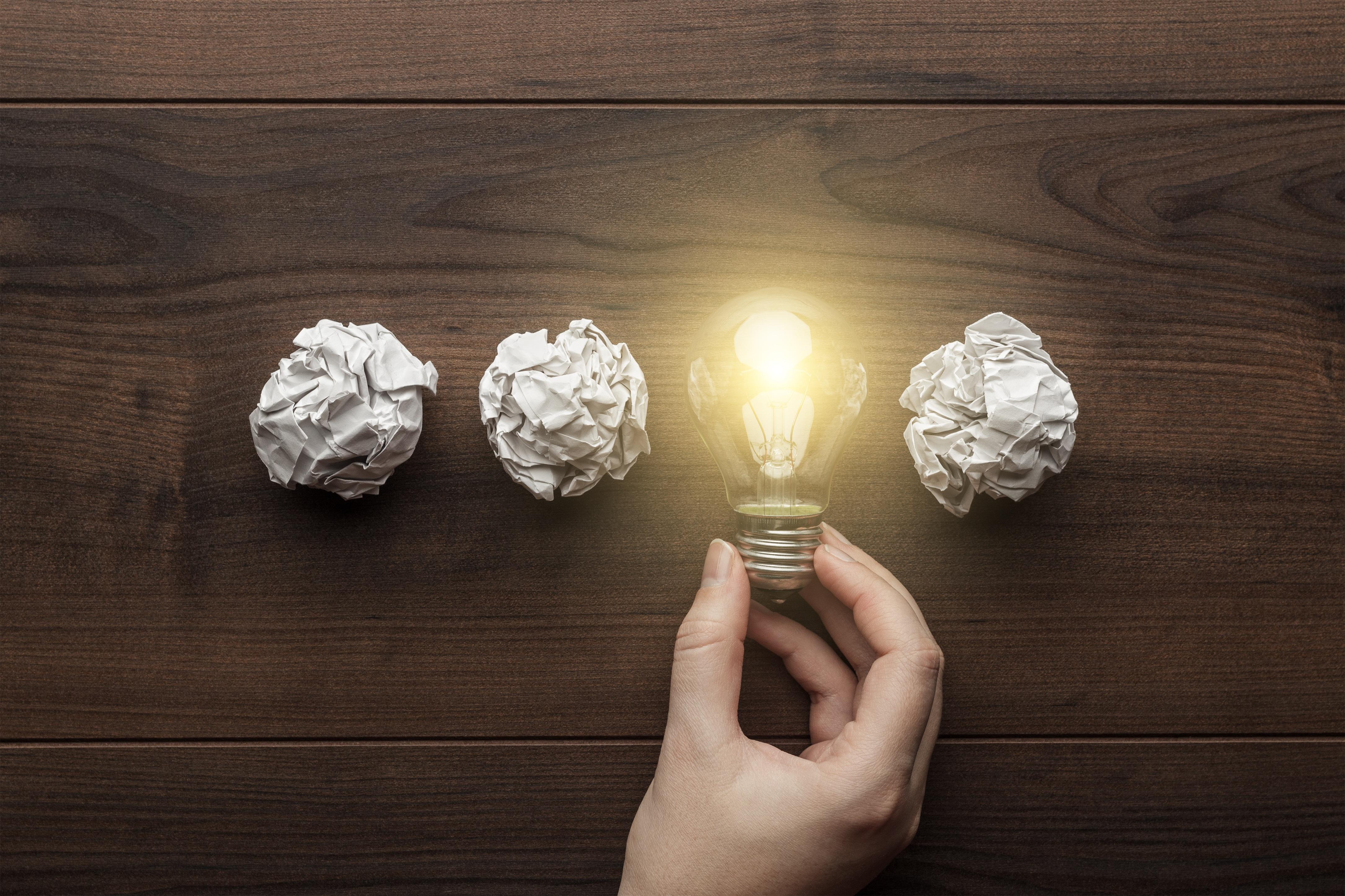 Trovare idee per i contenuti da scrivere sul tuo sito web - seo idee web - eservice