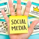 Promozione dei contenuti - Promuovere i tuoi contenuti con i social media