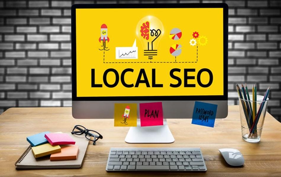 Come Ottimizzare il Sito Web Per La Ricerca Locale - Local SEO - Microdata Esempi