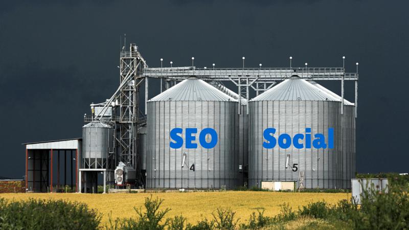 Come Sfruttare i Social Media per la strategia SEO di Link Building - Strategia SEO di Link Building e Social Media per Ecommerce - SEO