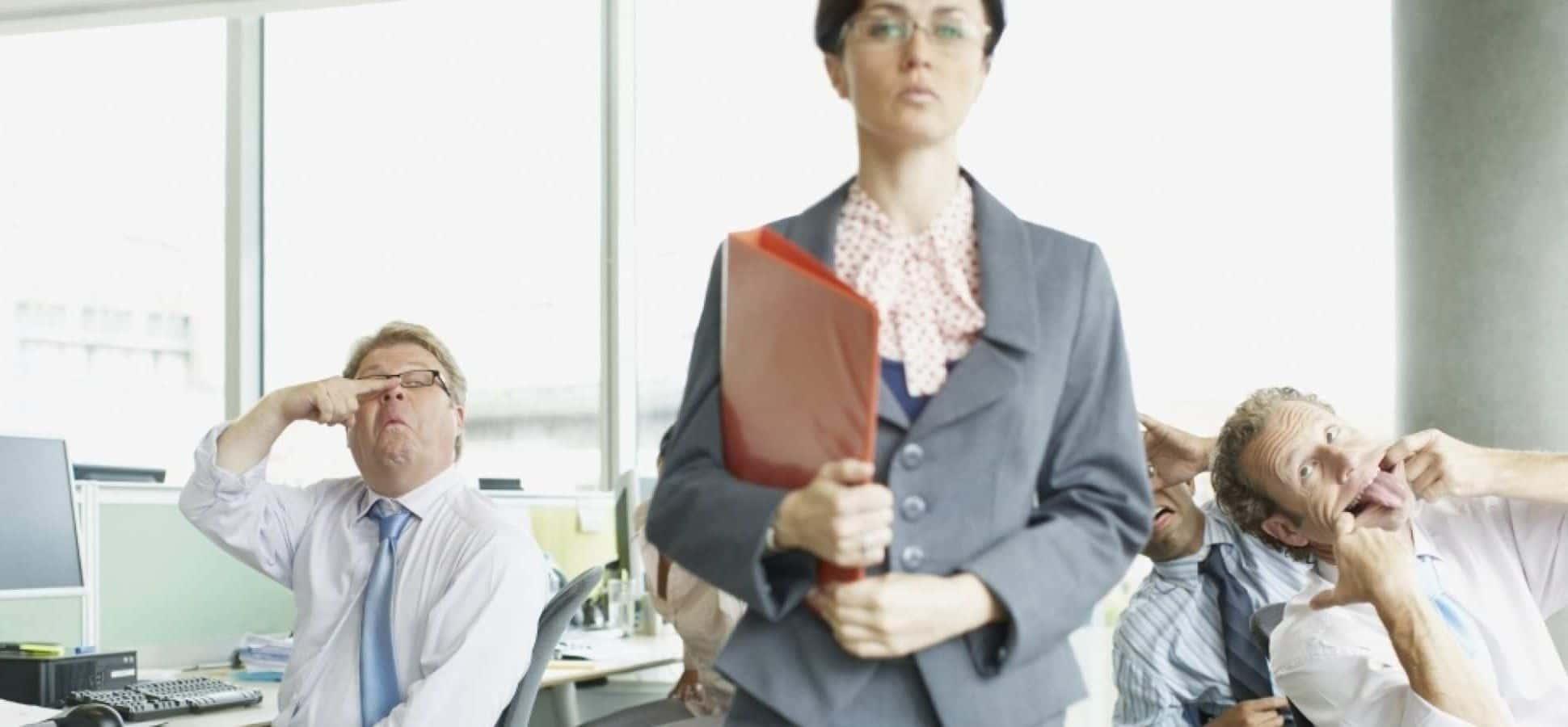 I CEO - amministratori delegati - non ascoltano quasi mai il team - SEO Ragusa - e-Service di Puzzo Davide