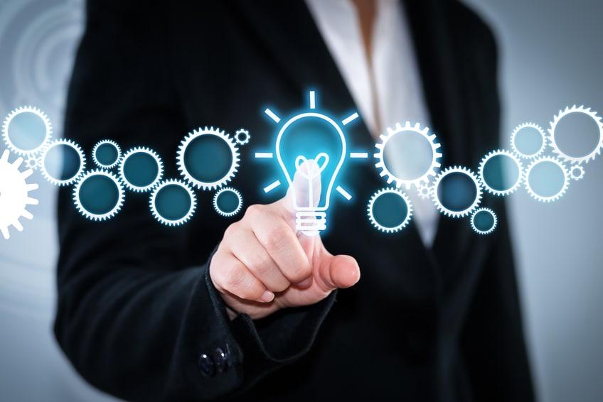 Promuovere la creatività senza perdere il controllo - Il fondamento dell Innovazione - Modi per stimolare la creatività - Web Agency Ragusa & SEO Ragusa