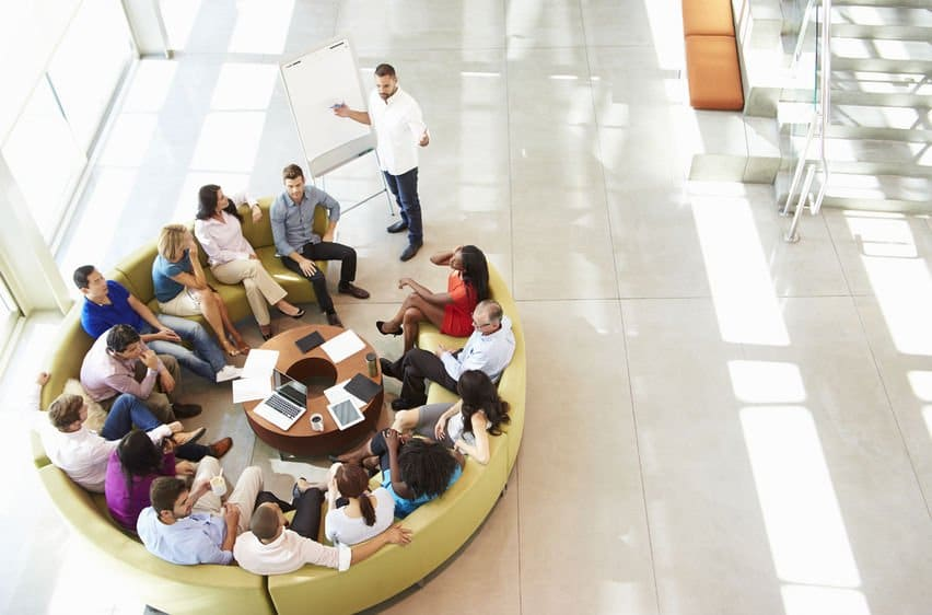 Coinvolgere dipendenti e clienti nel Digital Business, Digital Transformation - Web Agency Ragusa, Sicilia & SEO Ragusa