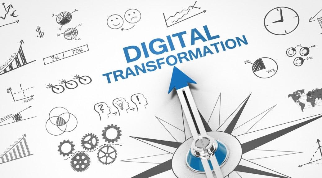 Digital Transformation cos'è - Sistemi di record vs Sistemi di Engagement - Web Agency Ragusa, Sicilia & SEO Ragusa