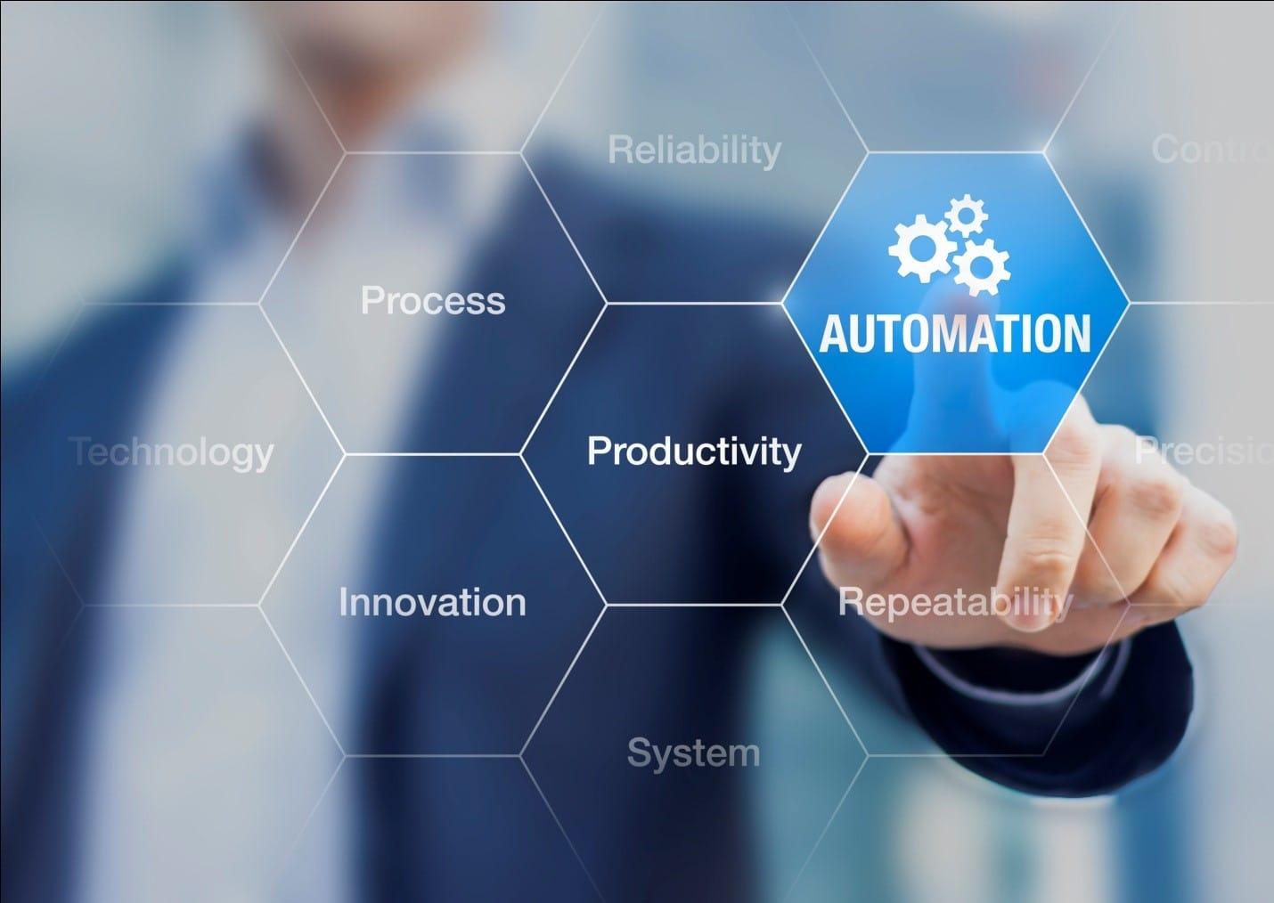 Trasformare e Automatizzare i Processi Aziendali - Digital Transformation - Esempi di processi aziendali atuomatizzati - Web Agency Ragusa, Sicilia & SEO Ragusa