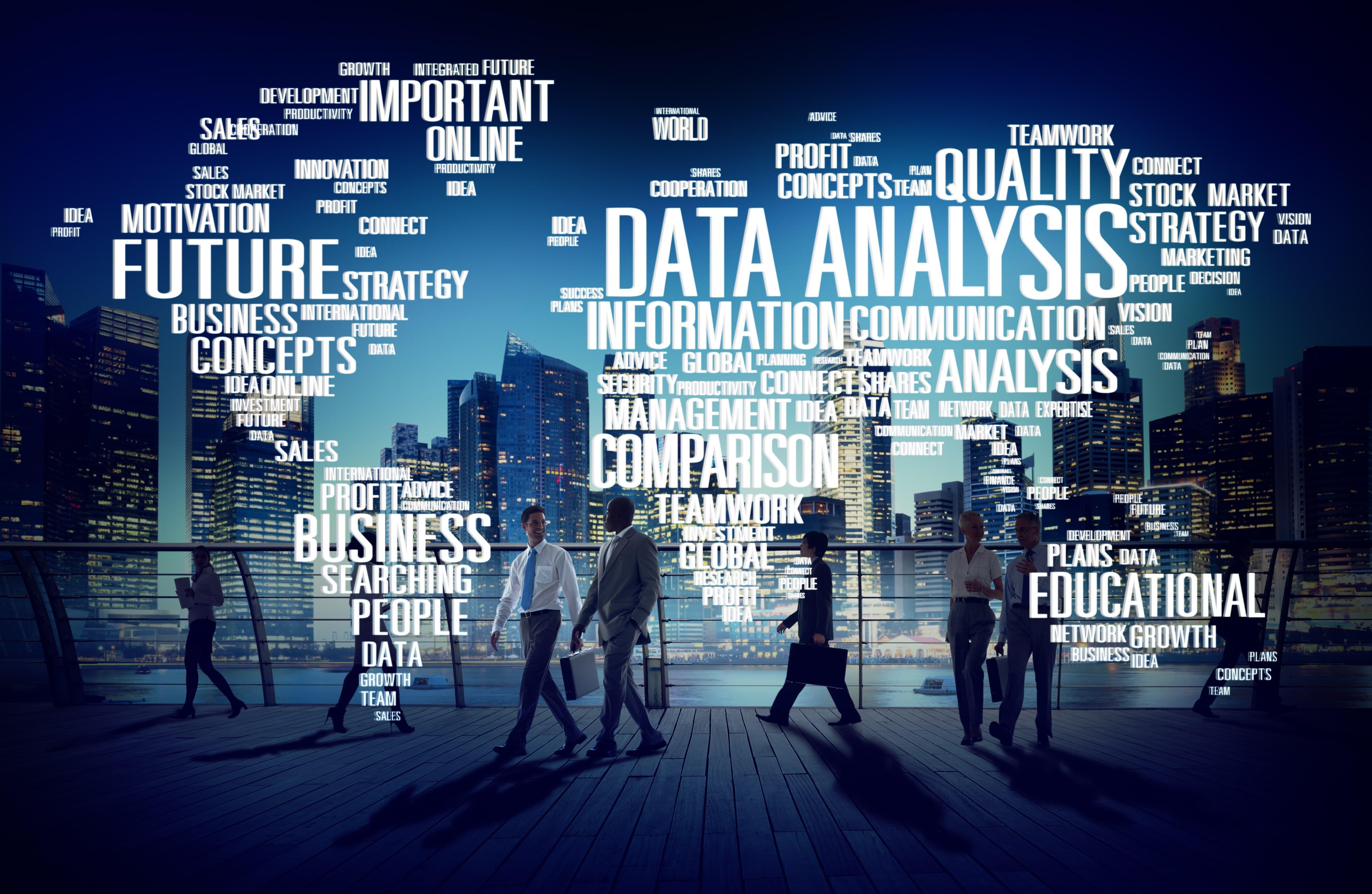 Big Data e Analytics - Integrare Analytics e Big Data nel Digital Business nell'era della Digital Transformation - Web Agency Ragusa & SEO Ragusa