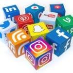 Canali di Social Media - Social Media Marketing - Esempi - Web Agency Ragusa & SEO Ragusa