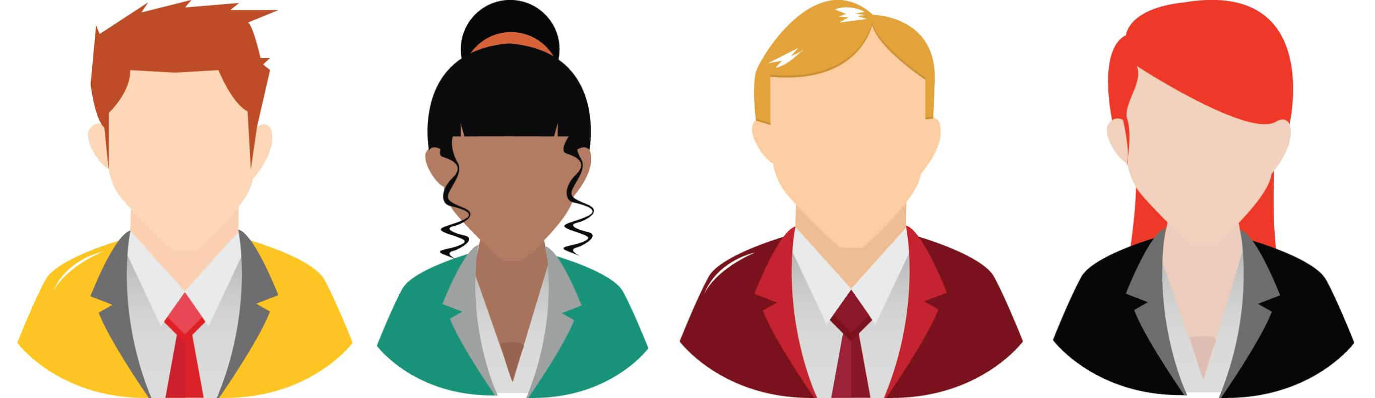Buyer Personas - Crea i Tuoi Personaggi - Buyer Personas Esempi - Web Agency Ragusa & SEO Ragusa