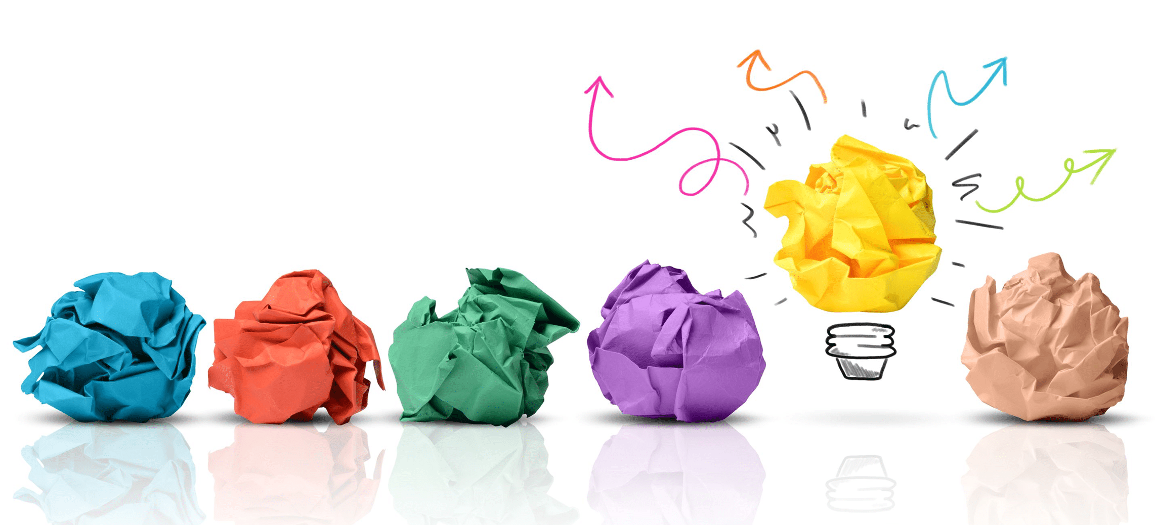 Strategie di Design Thinking - Brainstorming e Design Thinking - Web Agency Ragusa & SEO Ragusa