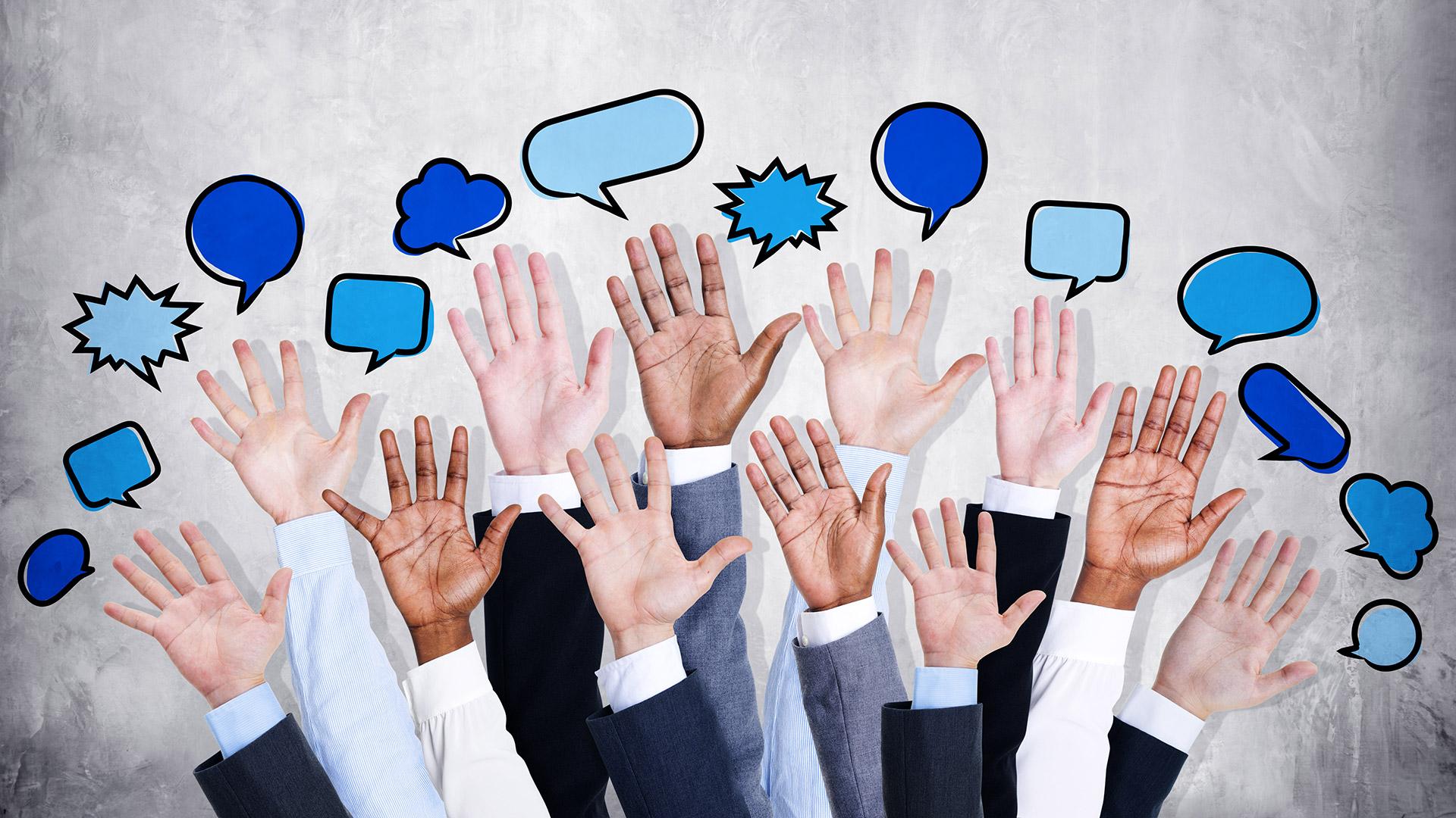 Coinvolgere i Dipendenti sui Social - Vantaggi del Coinvolgere Dipendenti - Web Agency Ragusa & SEO Ragusa