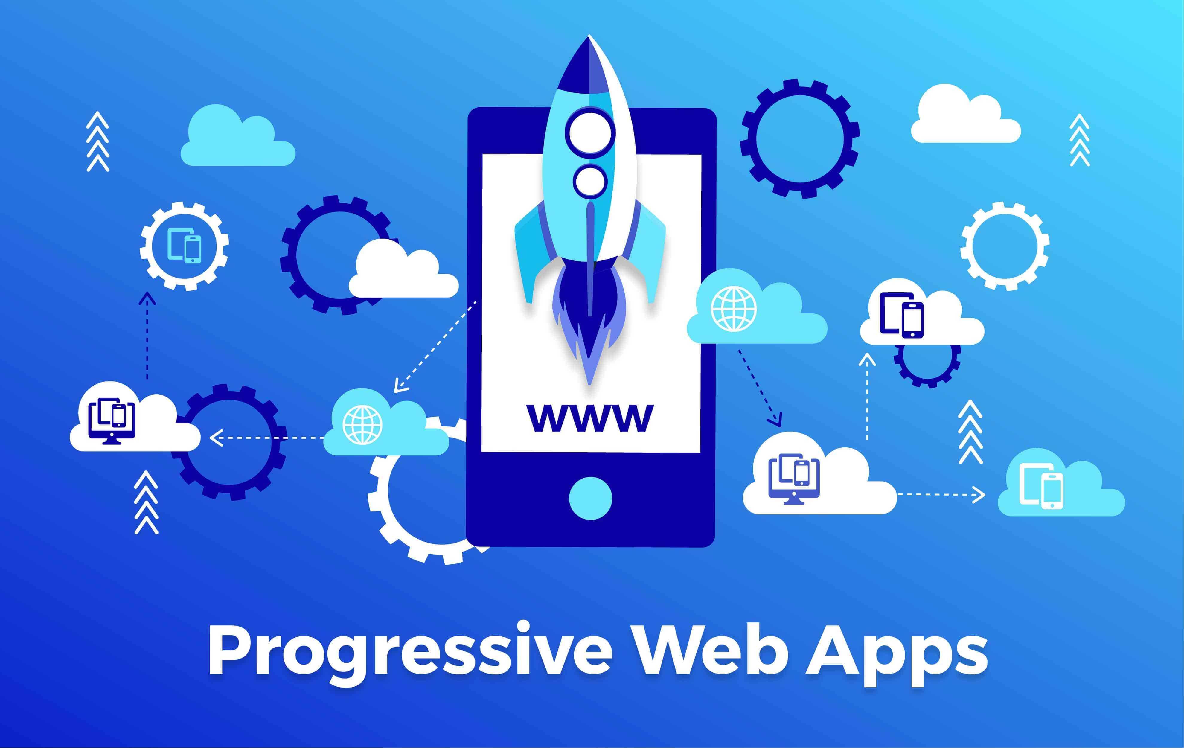 Progressive Web APP (PWA) - Sono il Futuro del Mobile? - Web Agency Ragusa & SEO Ragusa
