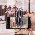 Categorie di Aziende B2C Offline - Presenza Digitale dell'Azienda