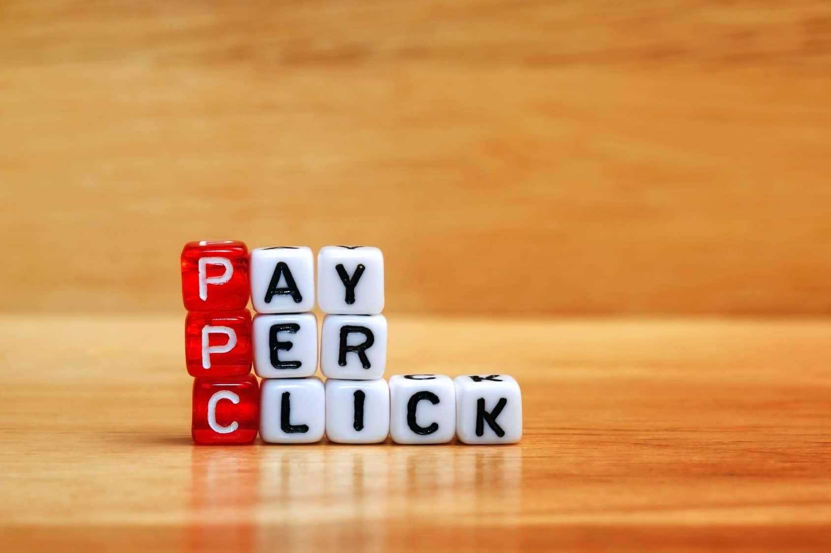 PPC - Pay Per Click - Cos'è il PPC o Pay Per Click - Vantaggi PPC