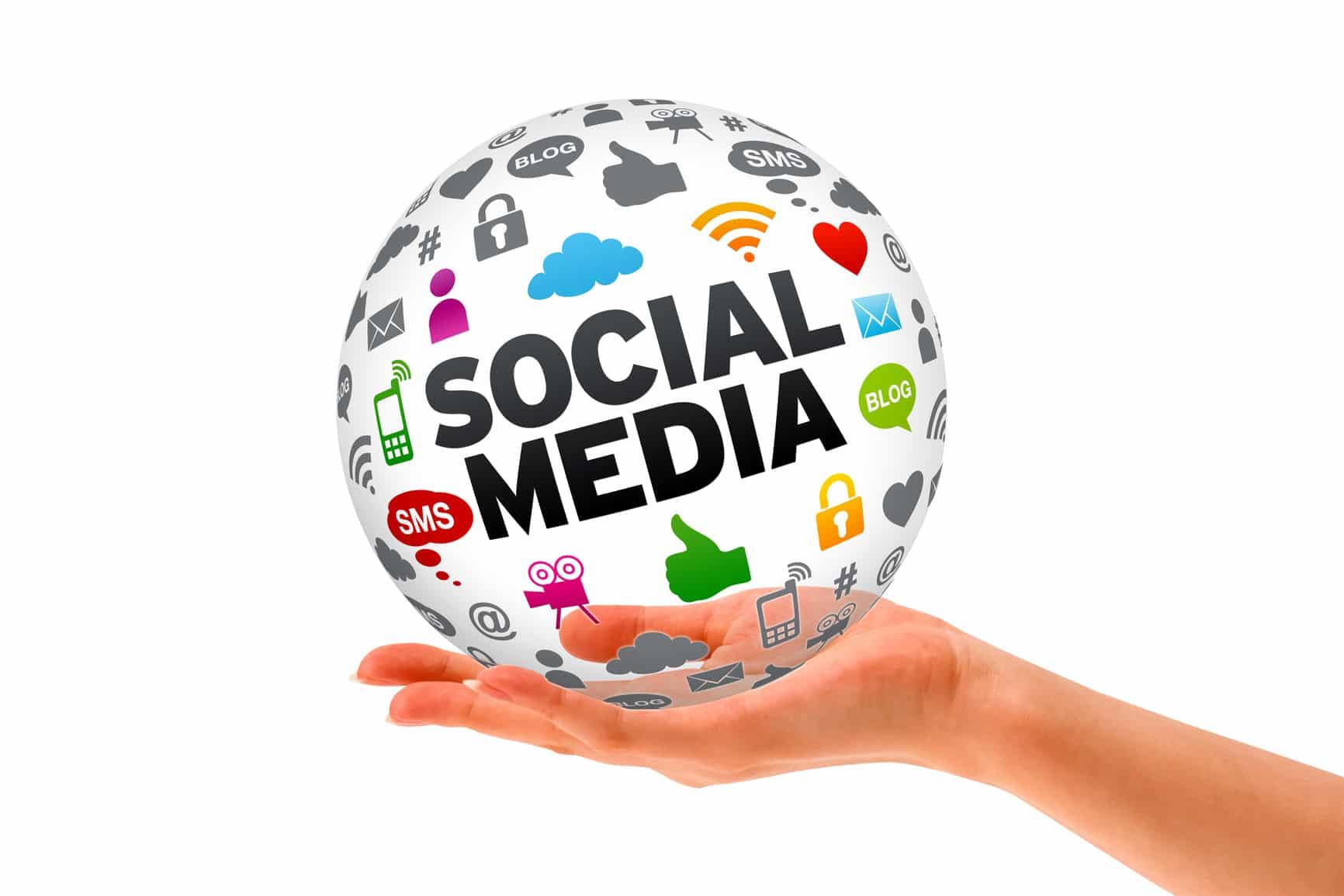 Cosa sono i Social Media - Cos'è il social media marketing?