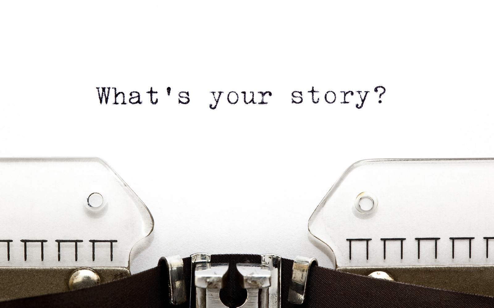 Storytelling Esempi - Copy del Sito Web - Trigger di Influenza