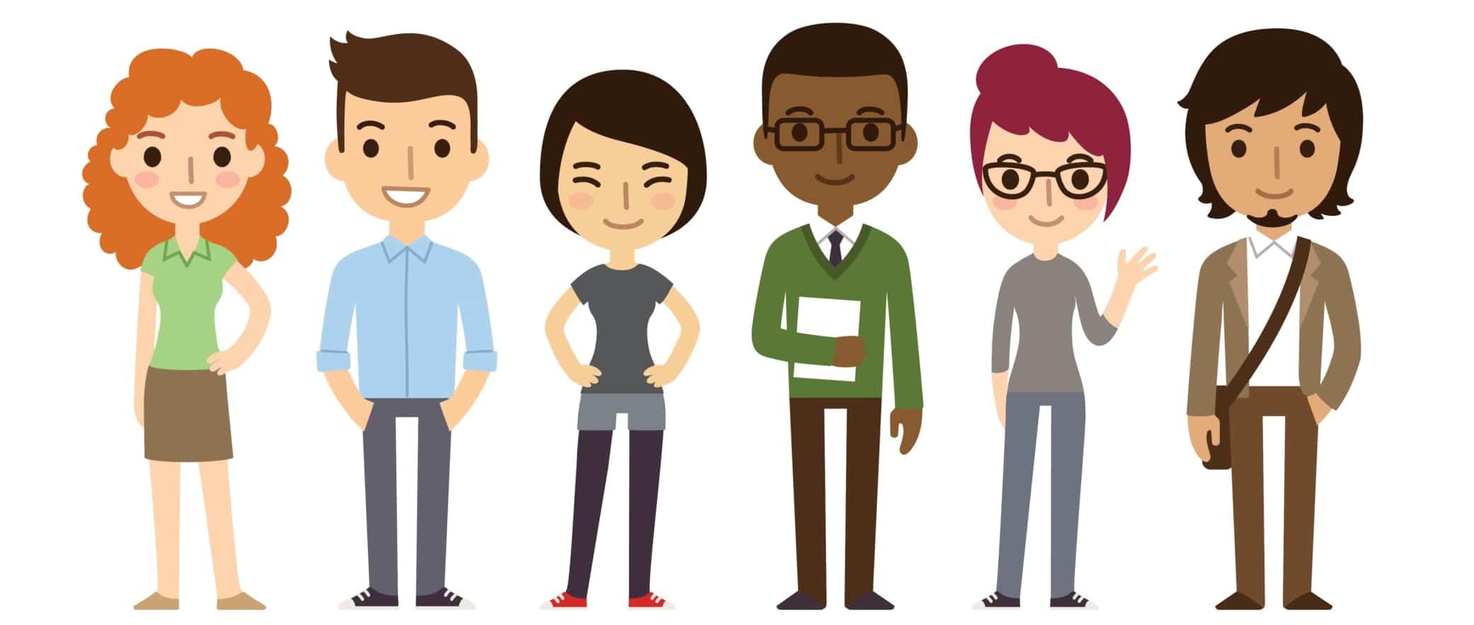 Cos'è una Buyer Persona - Cos'è un personaggio tipo - Buyer Personas - Come Definire Buyer Personas