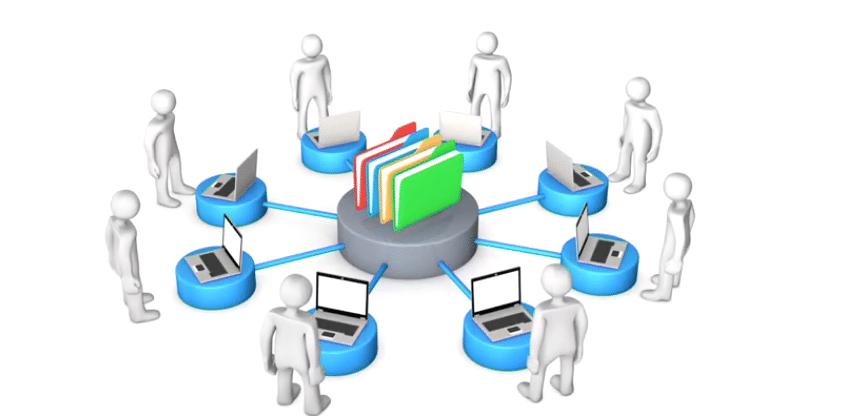 GCP Opzioni di Storage - e-Service