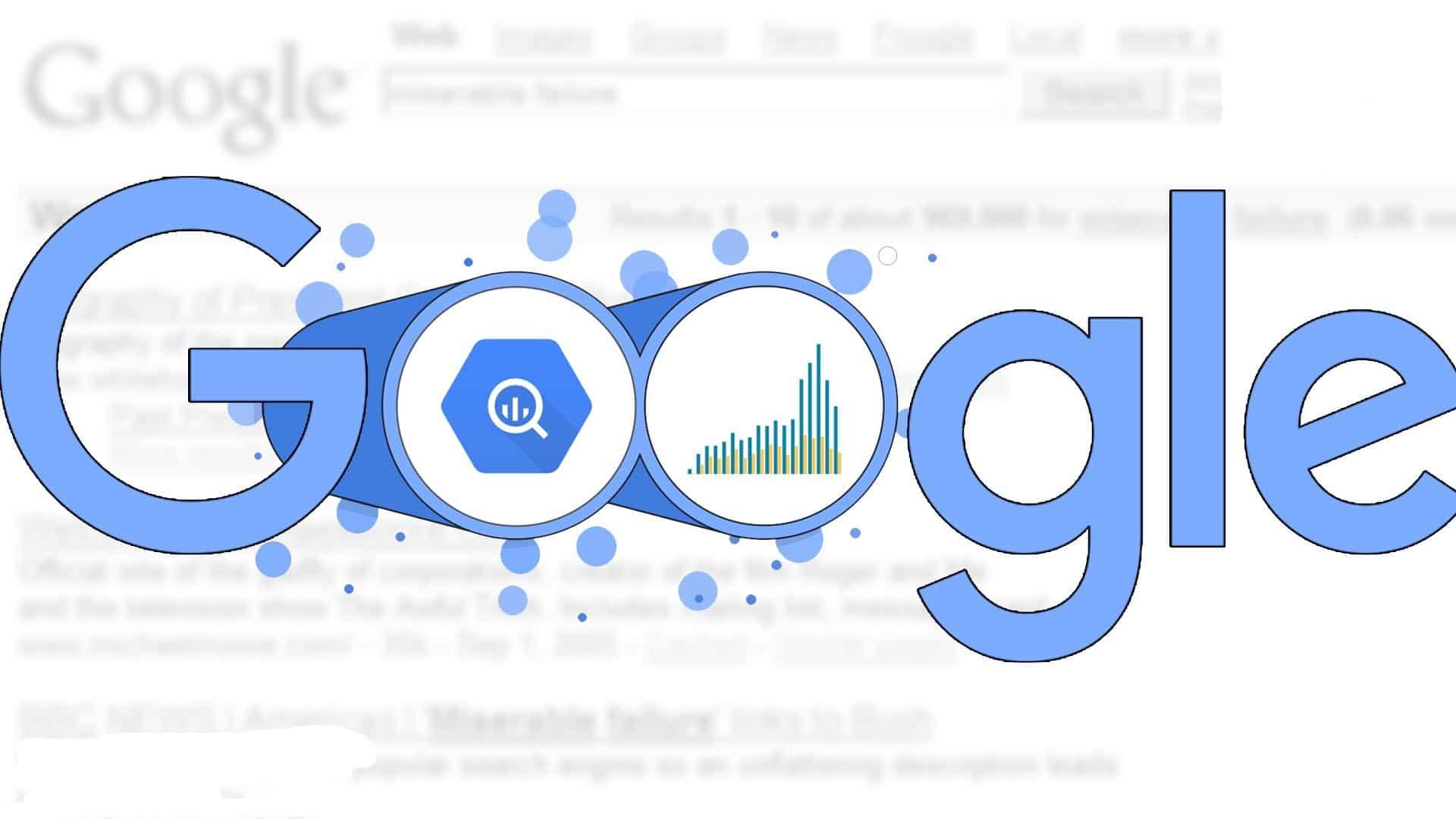 Definire Schema di una Tabella Google BigQuery - e-Service