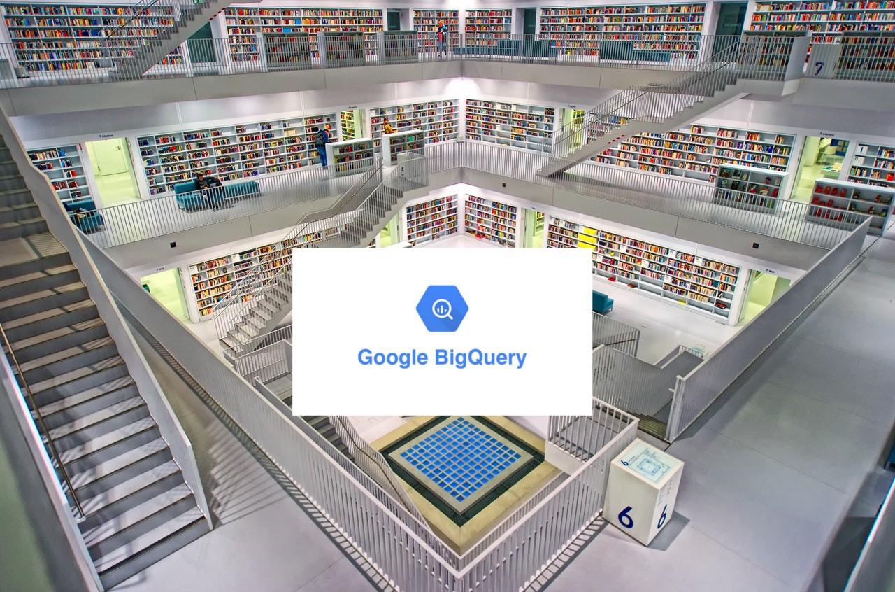 Creare Una Tabella da File CSV su Google BigQuery - Schema Automatico - e-Service